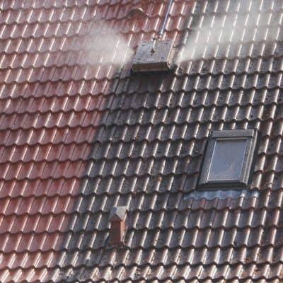 tagrens og tagmaling i københavn